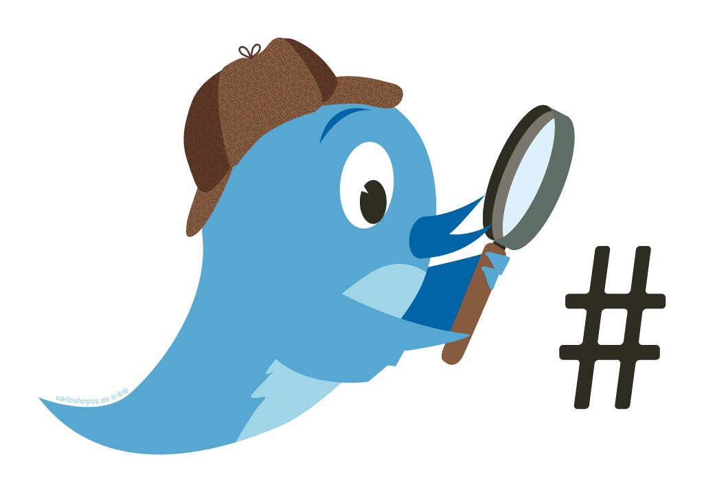 Twitter revela cómo clasifica